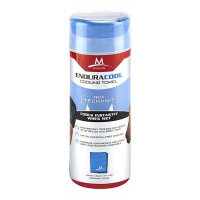 Endurac L Towel Techk blue