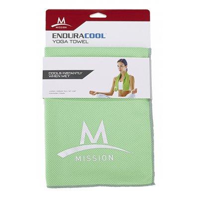 Endurac Yoga Tech Knit Towel L