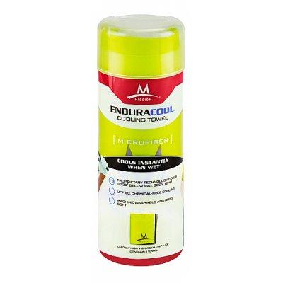 Endurac L Towel Micro HV-GRN