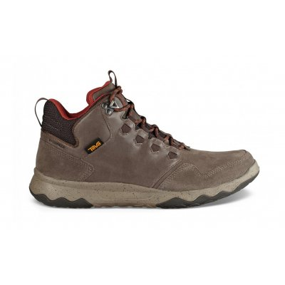 Arrowood Lux Mid WP scarpa uom