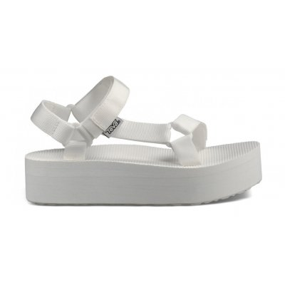 Flatform Universal Sandalo W