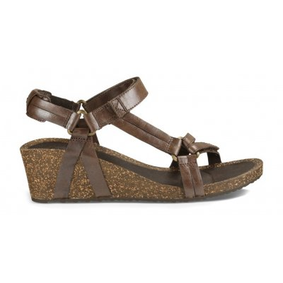 Ysidro Universal Wedge - Metallic