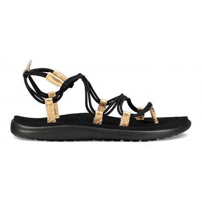 Voya Infinity Metallic Sandalo W