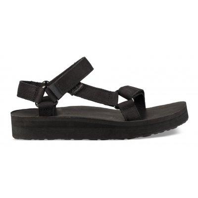 Midform Universal Leather Sandalo W