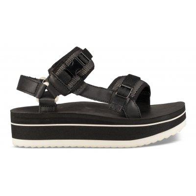 Flatform Phat Strap Universal Luxe Sandalo W