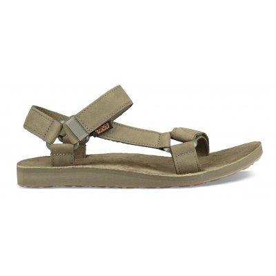 Original Universal Leather Sandalo M