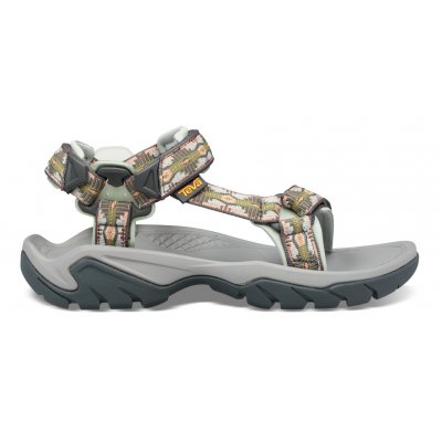 Terra Fi 5 Universal Sandalo W