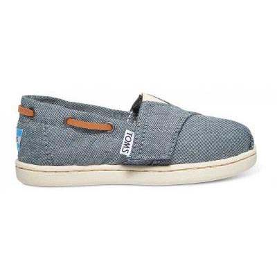 Chambray Bimini Tiny