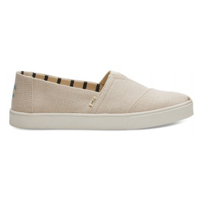 Natural Heritage Canvas Mens Classics