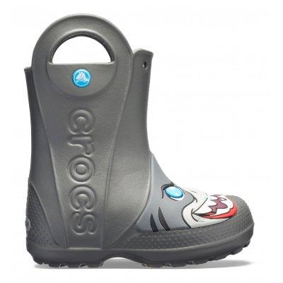 selezione migliore 16472 f5978 Stivali Crocs Bambino - Calzature Crocs Bambino Online