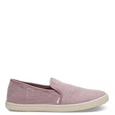 Light Mauve Cord Clemente W