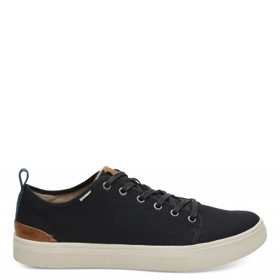 Black Canvas Trvl Lite Low M