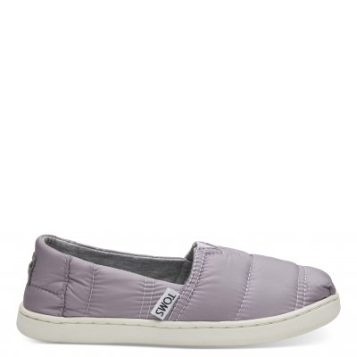 Lavender Quilted Alprg Y