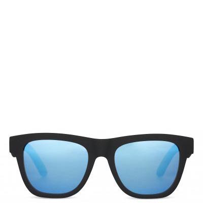 Traveler by TOMS Dalston Matte Black Mirrors
