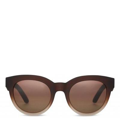 Traveler by TOMS Florentin Matte Ombre Sunglasses
