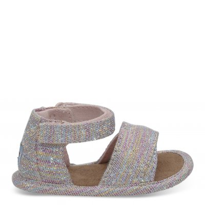 Pink Ml Twill Glim Crib Shiloh T