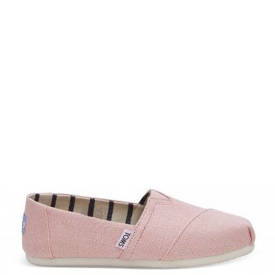 Powder Pink Herit Cvs Alprg W
