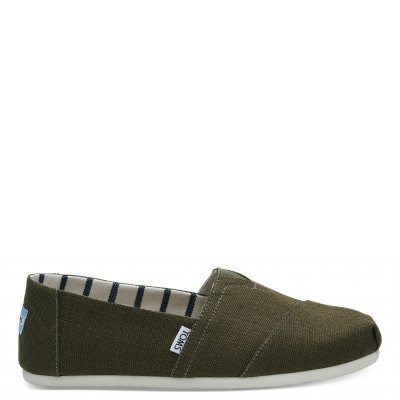 Military Olive Herit Cs AlprgM