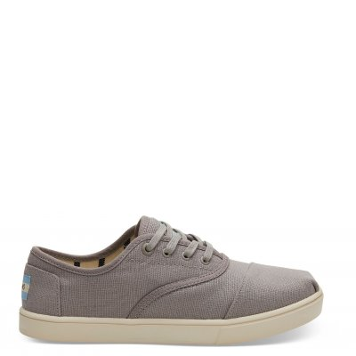 Morning Dove Heritage Canvas Cupsole Cordones W