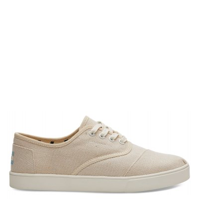 Natural Heritage Canvas Cupsole Cordones M