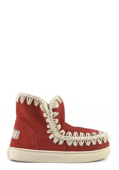 summer eskimo sneaker