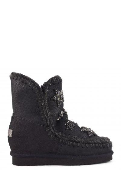 5e089beb4690 eskimo - ankle boots mou women fall winter
