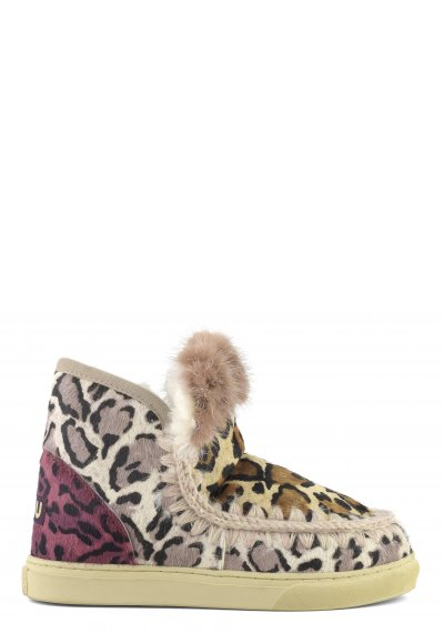 detailed look b9315 668b0 mou woman's ankle boots - mou woman's Shoes online selling
