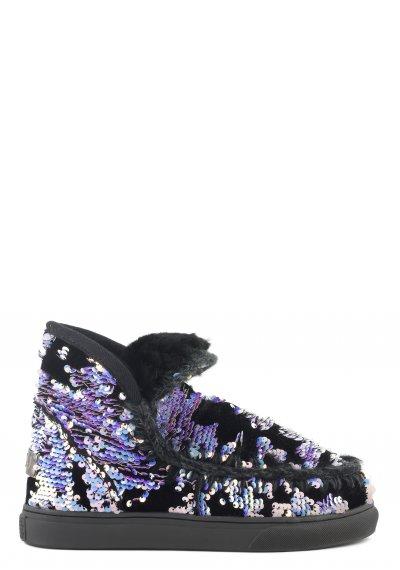 aspetto dettagliato 774e2 b1870 mou woman's ankle boots - mou woman's Shoes online selling