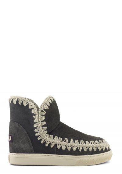Boots Eskimo 24 KakiMou HRrYy