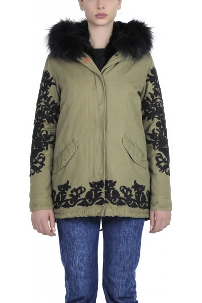 Fundy Basic Women Bay Canadian Giacca Donna Parkas OqpOAP8